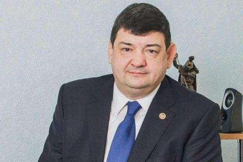Прокуратура відправила під заочний суд голову окупаційної адміністрації Горлівки