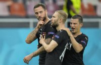 УЕФА дисквалифицировала лидера соперника сборной Украины по Евро-2020 за этнические оскорбления соперника