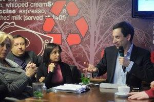 Polit Club: эксперты обсудят пути смены политических элит