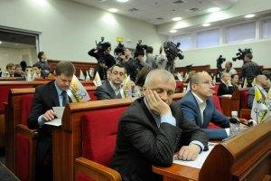 Консолидированный долг Киева составил 15 млрд грн