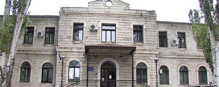 Жовтневий районний суд Запоріжжя