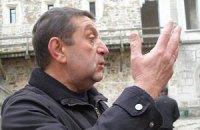 Директор Киево-Печерского заповедника взял перерыв для изучения ситуации