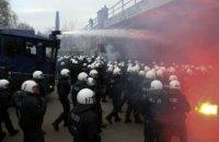 Ущерб от беспорядков в Гамбурге оценили в €12 млн