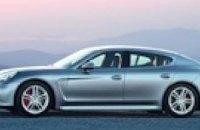 """""""Porsche"""" готовит дизельную версию """"Panamera"""""""