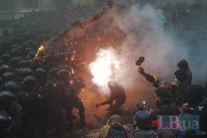 Суд хочет увидеть от МВД приказы о разгоне Евромайдана