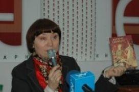 Новий роман Людмили Таран про жінку та межі приватного