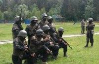 Спецпризначенців з КОРД 5 жовтня почнуть тренувати техаські рейнджери і SWAT