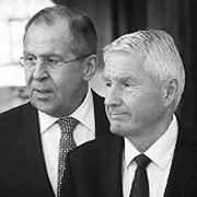 Торгівля індульгенціями. Чим обернеться спроба Ягланда втягнути Москву назад у ПАРЄ?