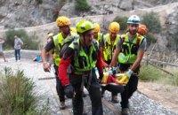 11 туристов погибли в горном ущелье на юге Италии из-за внезапного паводка