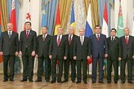 Четыре президента проигнорируют саммит лидеров стран СНГ