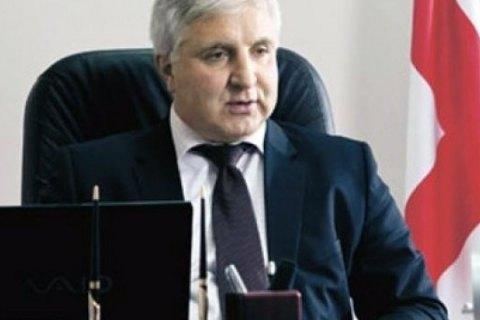 На посаду міністра охорони здоров'я запросили ще одного грузина