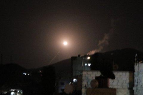 НАТО, ЄС і Японія підтримали удари в Сирії