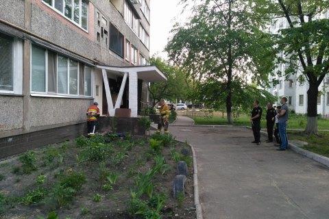 У Харкові загибель студента-іноземця розслідують як самогубство
