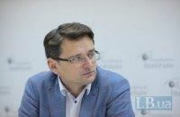 У Мистецькому Арсеналі пройде презентація книги дипломата Дмитра Кулеби