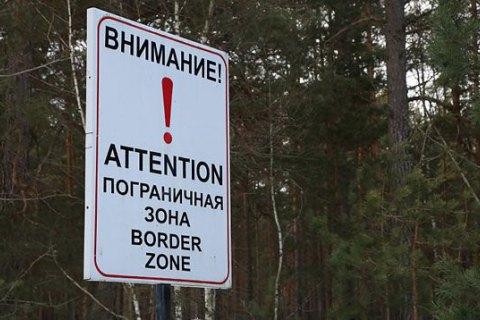 У Білорусі затримали мігрантів, які переплутали французький і білоруський Брест