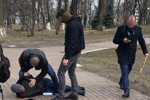СБУ заподозрила бывшего министра спорта Коржа в вымогательстве денег у владельцев сети киевских ломбардов (обновлено)