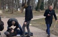 СБУ запідозрила колишнього міністра спорту Коржа у вимаганні грошей у власників мережі київських ломбардів (оновлено)