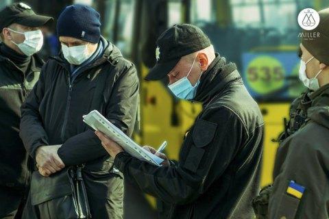 Полиция составила протоколы на три ночных клуба, которые работали во время карантина в Киеве