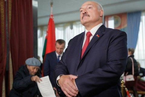 Заместитель начальника юридического управления администрации Лукашенко уволился в знак протеста
