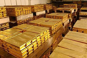 Нацбанк может заняться добычей золота