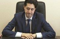 Суд арештував паркомісце колишнього заступника генпрокурора Каська