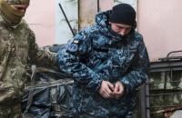 Консул відвідав поранених українських моряків у московському СІЗО