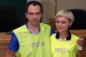 """Милиция """"одела"""" днепропетровских журналистов"""