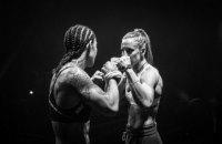 Ексчемпіонка UFC здолала свою суперницю і відібрала у неї титул чемпіонки Belator