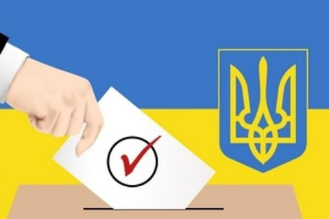 На Київщині поліція отримала 24 повідомлення про порушення виборчого законодавства