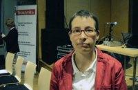Першою лауреаткою премії Drahomán Prize стала перекладачка з Німеччини