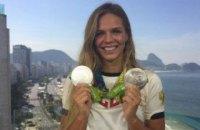Российская пловчиха Ефимова решила вернуться в США после Олимпиады