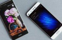 Huawei P9 vs Xiaomi Mi 5 — какой китайский флагман лучше?