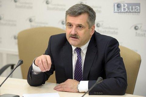 Никто из судей не подтвердил давление во время рассмотрения дел участников Майдана, - член ВСП