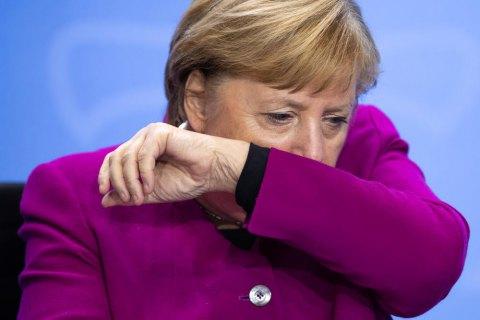 У Німеччині дію карантину продовжать до 10 січня