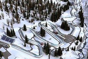 Латышские строители переделали трек в Сочи под своих спортсменов