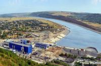 На Дністровській ГАЕС запустили третій гідроагрегат