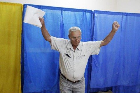 В Кыргызстане выбирают депутатов местных кенешей