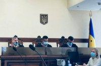 Київський апеляційний суд відклав засідання у справі Вербицького та Луценка