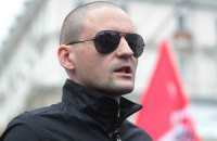 Російський опозиціонер Удальцов запланував пікети на підтримку соратника