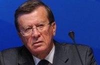 """""""Газпром"""" готов обеспечивать газом Великобританию"""
