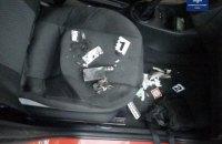 В Киеве от взрыва электронной сигареты пострадал мужчина