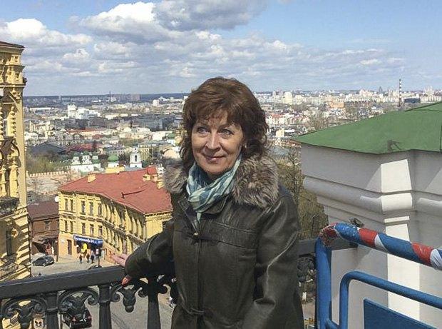 Ірина Нікіфорова