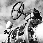 Зачем Германии российский газ