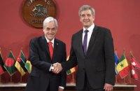 Посол Беларуси в Аргентине дважды подал в отставку