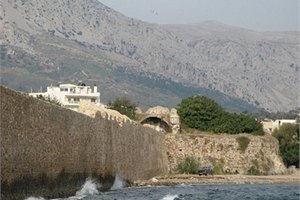 На греческом острове нашли гробницу Александра Македонского, - СМИ