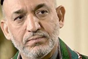 Афганистан озвучил первые результаты выборов: Победил Карзай