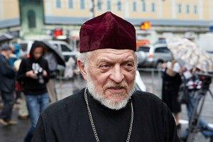 У Москві помер російський правозахисник Гліб Якунін