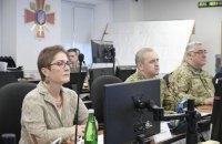 Збройні сили України отримали IT-обладнання від уряду США