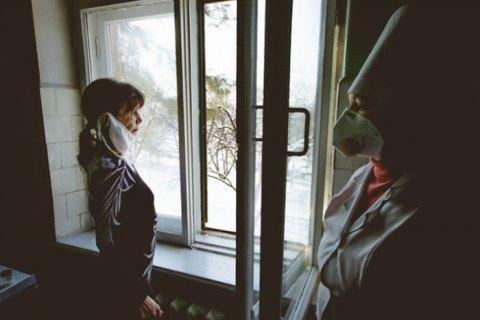 Епідемія страху, або Чому закриваються туберкульозні диспансери в Україні
