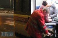 В Запорожье шизофреник напал на врачей: есть погибшие